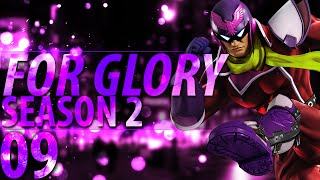 ZeRo Plays For Glory – Captain Falcon