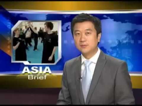 Silat Suffian Bela Diri – Media Coverage in Melbourne, Australia