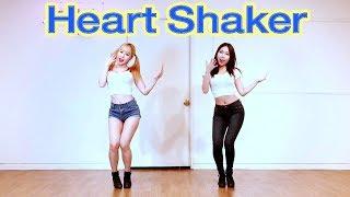 TWICE 트와이스 Heart Shaker cover dance WAVEYA 웨이브야