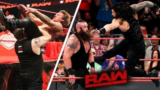 Nonton WWE Monday Night RAW 2 13 2017 Highlights HD || WWE RAW 13 February 2017 Highlights HD Film Subtitle Indonesia Streaming Movie Download