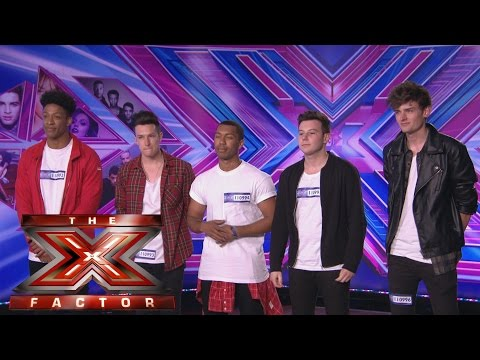 UK - Visit the official site: http://itv.com/xfactor Concept are five lovely lads from Hampshire, and have been together for the last three and a half years. They surprised the Judges with an exciting...
