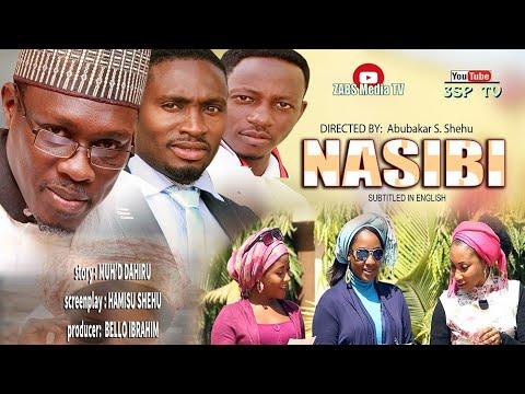 NASIBI episode 1. (Official video) ft. Ali Nuhu, Saddiq Sani Saddiq, Maryam Gidado, Saddiq Ahmad