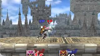 Why more people need to play Falcon