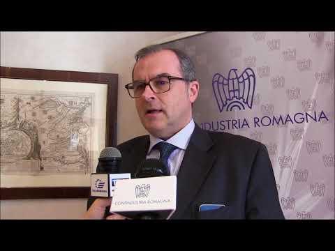 Progetto hub portuale Ravenna e manutenzione dello scalo, il commento del vicepresidente Baldrati