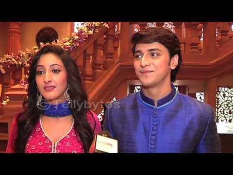 What ! Sanchi to NOT marry Aryan in Ek Rishta Sajh