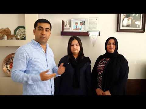 Hıvı Amar Nezira  - Yurt Dışından Gelen Hasta - Prof. Dr. Orhan Şen