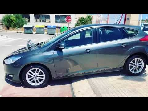 See video Ford FOCUS 1.6Ti-VCT TREND+ AUTO