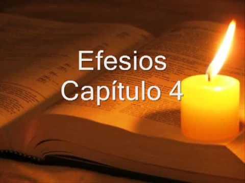 Carta del Apóstol Pablo a los Efesios: Audio Libro completo