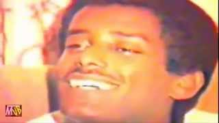 The Best Of Entertainer Tamagne Beyene Show On ETV In 1979