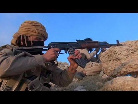 Ιράκ: To Ραμάντι πολιορκεί ο Ιρακινός στρατός