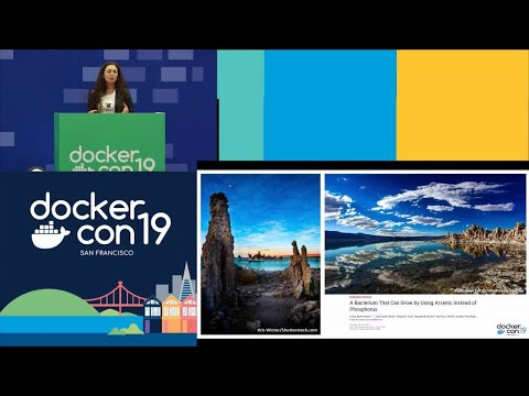 Value in Simplicity - How Docker is Helping Academia in non-Developers