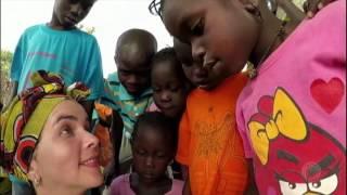 No passado, o Senegal foi um dos principais pontos de origem dos negros que foram escravizados no continente americano, inclusive no Brasil. Nesse país ...