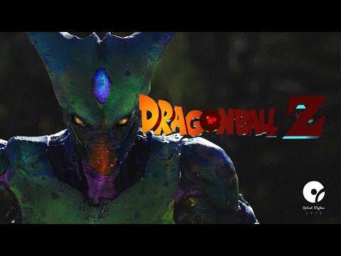 Dragon Ball Z Fan film - Eng Sub