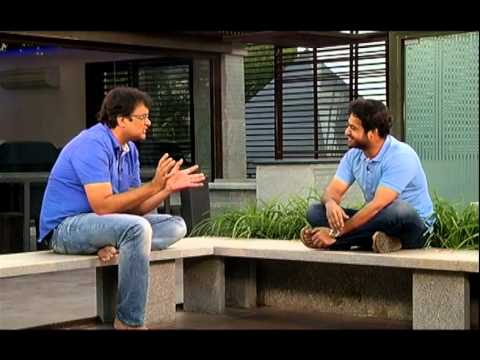NTR Interview about Temper