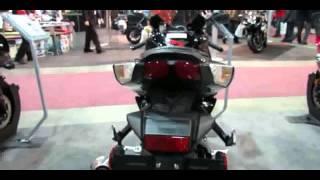 7. 2013 Suzuki GSX-R750