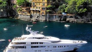 Portofino Italy  city photos gallery : Traveling , PORTOFINO ITALY 2015 / Andrea Bocelli song. ..4K Video