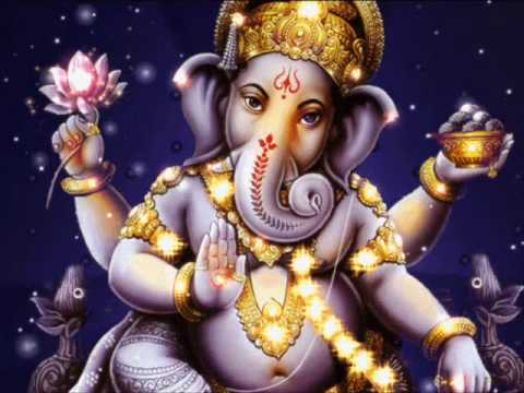 Wah - This video is a humble offering at the feet of our Lord Ganesh. Album - Nutone Amazon Spring Sampler Song Title Ganesha Artist Wah OM GAM GANAPATHAYE NAMAHA ...