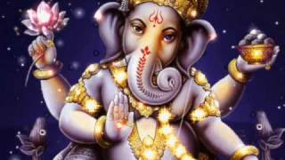Ganesha Mantra - Wah (Must See)
