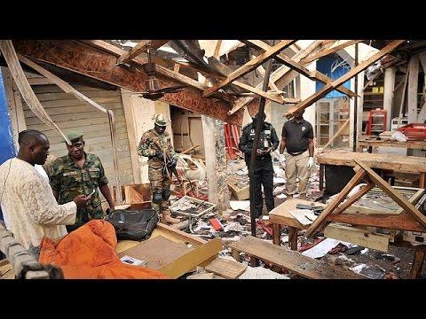 Νιγηρία: Μπαράζ τρομοκρατικών επιθέσεων με τη σφραγίδα της Μπόκο Χαράμ