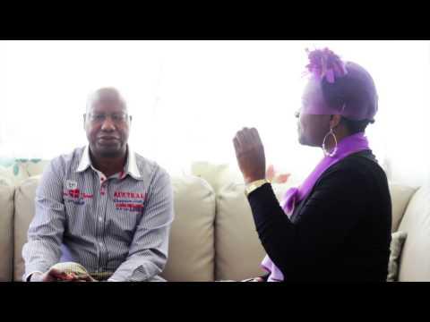 Maman Bénédicte NGONGO - La Mission des Mères e V