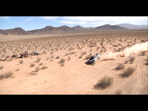 Mint 400 2015 Close Call by Dale Dondel