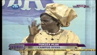 Tukuza Plus Discussion: Campus Divas