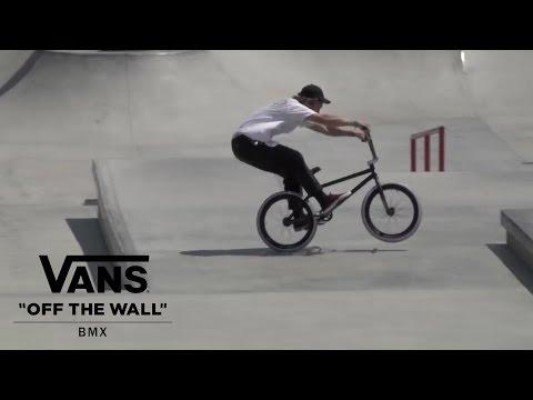 Vans BMX Street Invitational 2016: Section 3 and Best Trick Highlights   BMX   VANS