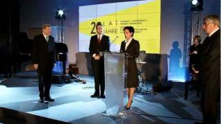20 Jahre Deutsch-Polnischer Zusammenarbeit