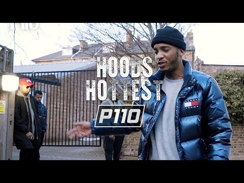 "Bonkaz #HoodsHottest – ""Fake trappers talk balmain in their raps…"""