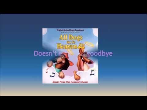 I Will Always Be With You (Instrumental)-All Dogs Go to Heaven 2