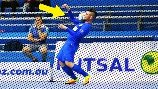 Video Las Mejores Humillaciones En Futsal ● Most Humiliation Skills In Futsal #3 MP3, 3GP, MP4, WEBM, AVI, FLV Juli 2017