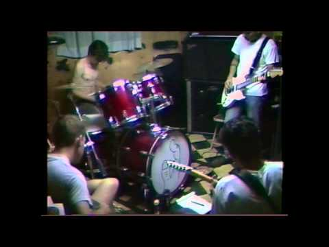Breadcrumb Trail (Slint Documentary) Trailer