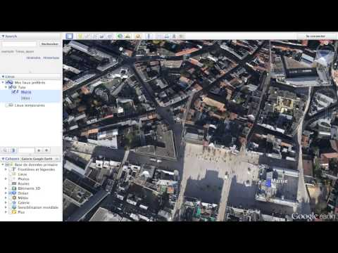 comment reparer google earth