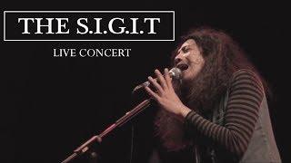 Video THE S.I.G.I.T - Full Concert | TFHP MP3, 3GP, MP4, WEBM, AVI, FLV Juni 2018