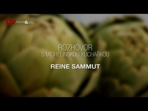 TV Gastro&Hotel: Rozhovor s Reine Sammut