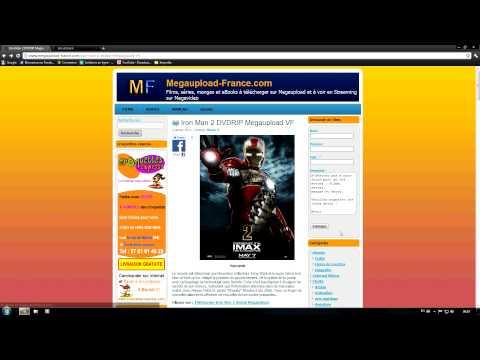 comment trouver des films sur youtube