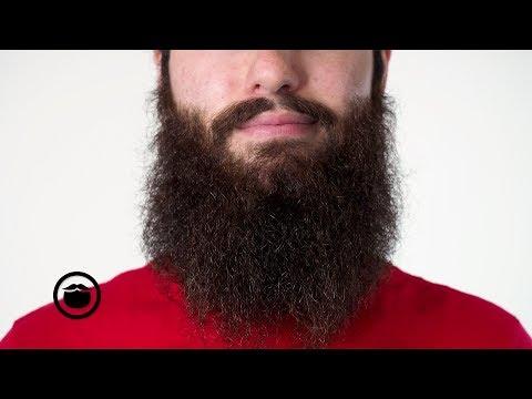 Untold Truths About Having a Big Beard | YEARD WEEK 46