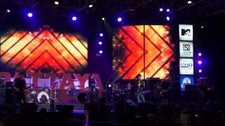 Live Concert Pattaya Countdown 2014 Fragment 3