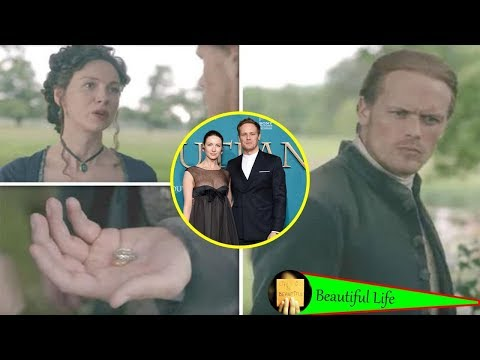 'Outlander' Season 5, Episode 6 Preview: Jamie and Claire Face Conflict