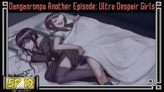This is my playthrough of Danganronpa Another Episode: Ultra Despair Girls for the Play Station Vita/PS TV with live commentary.