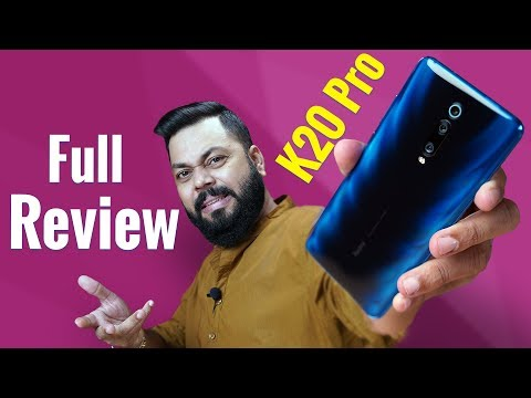 Redmi K20 Pro Full Review After 30 Days ⚡ Killer Of The Flagship Killers??