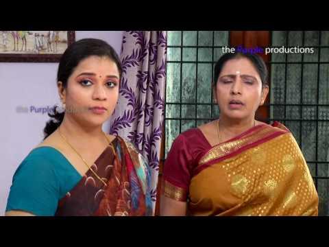 Apoorva Raagangal - அபூர்வ ராகங்கள் - Epi 559 24-06-2017