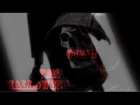 Nhạc kinh dị đêm halloween