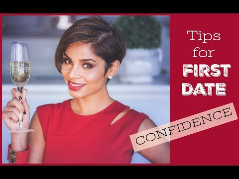 First Date tips that make you DESIRABLE/ What to do on a first date/ Blush with me-Parmita