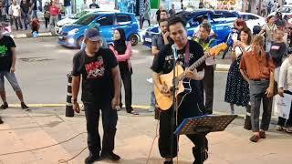 Video Tiba2 dia turun ..sangat power bebb MP3, 3GP, MP4, WEBM, AVI, FLV September 2018