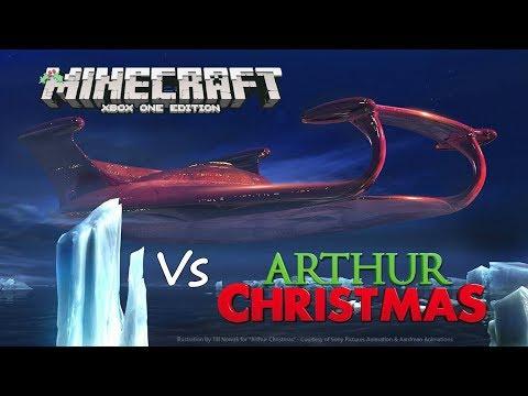 Arthur Christmas S1