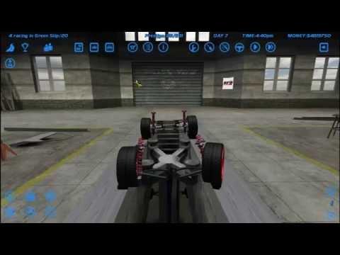 Street Legal Racing Redline-Honda NSX(СБОРКА)