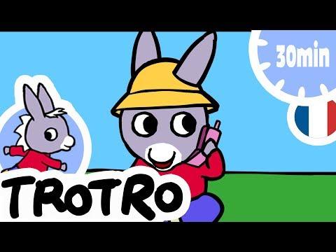 TROTRO - 30min - Compilation #01