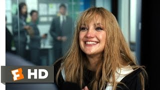 Bride Wars (1/5) Movie CLIP - Will You Just Marry Me Already? (2009) HD