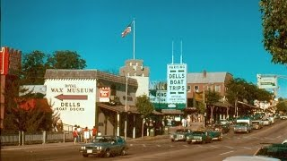 Lake Delton (WI) United States  city photos gallery : Wisconsin Dells 1978
